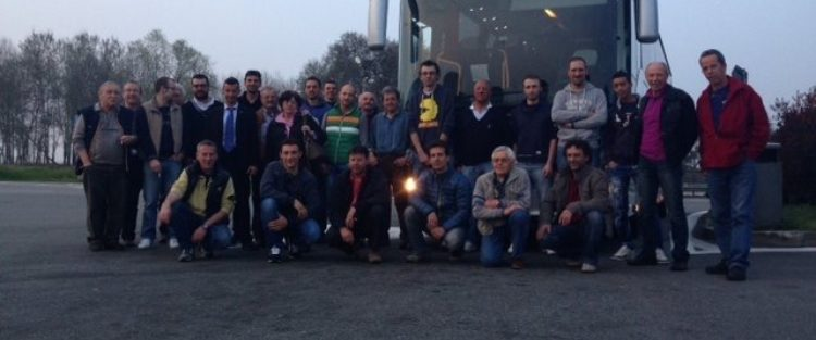 Pulman its x fiera di Milano 2013