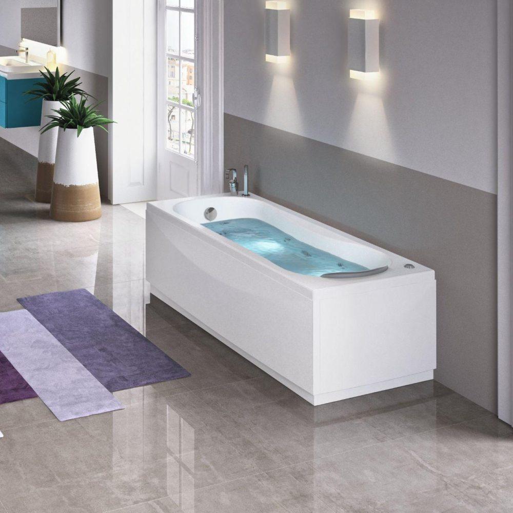 Vasche for Novellini arredo bagno